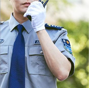 保安服务方案